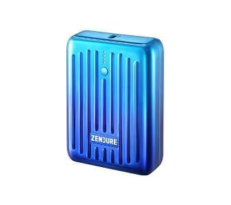 Zendure SuperMini 10000 mAh 18W (niebieski)