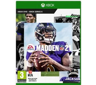 Madden NFL 21 Xbox One / Xbox Series X