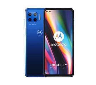 Motorola Moto g5G plus 6/128GB (niebieski)