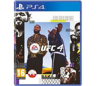 EA Sports UFC 4 PS4 / PS5