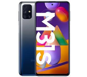 Samsung Galaxy M31s (niebieski)