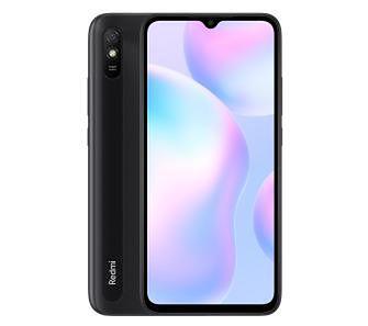 Xiaomi Redmi 9A 2+32 (czarny)