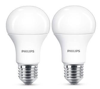 Philips LED 13 W (100 W) E27 2 szt.