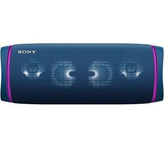 Sony SRS-XB43 (niebieski)