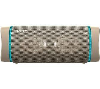 Sony SRS-XB33 (brązowoszary)
