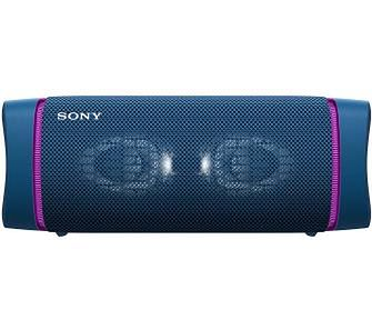 Sony SRS-XB33 (niebieski)