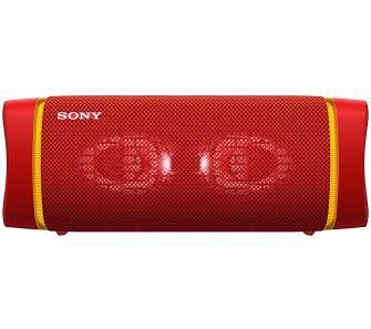 Sony SRS-XB33 (czerwony)
