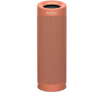 Sony SRS-XB23 (koralowa czerwień)