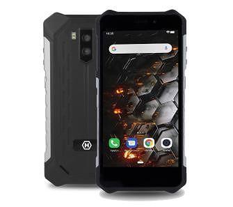 myPhone HAMMER Iron 3 LTE (srebrny)