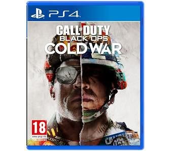 Call of Duty: Black Ops Cold War PS4 / PS5