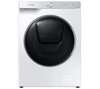Samsung QuickDrive AddWash WW80T954ASH