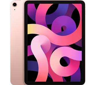"Apple iPad Air 2020 10,9"" Wi-Fi + Cellular 256GB (różowe złoto)"