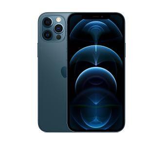 Apple iPhone 12 Pro 256GB (niebieski)