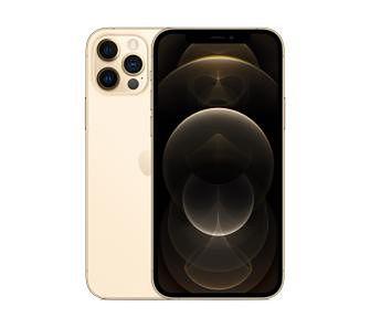 Apple iPhone 12 Pro 256GB (złoty)