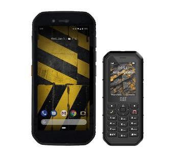 CAT S42 + telefon B26