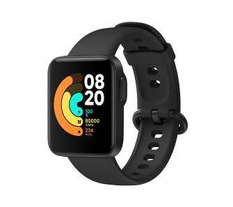 Xiaomi Mi Watch Lite (czarny)