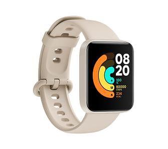 Xiaomi Mi Watch Lite (biały)