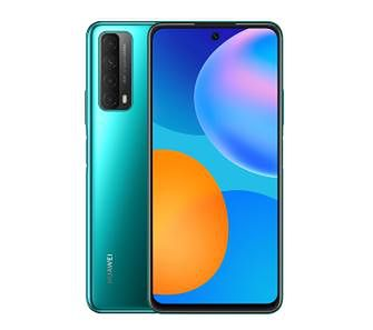 Huawei P smart 2021 4+128GB NFC (zielony)