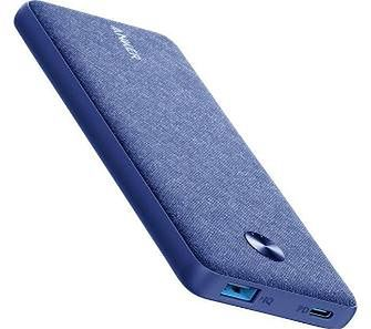 Anker Sense 10000 mAh PD (niebieski)