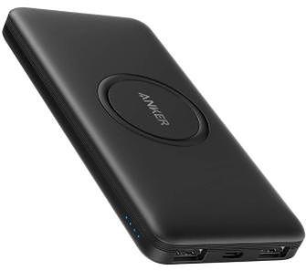 Anker PowerCore Wireless 10000 mAh