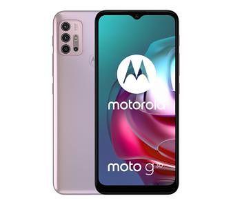 Motorola Moto g30 6/128GB (lawendowy)