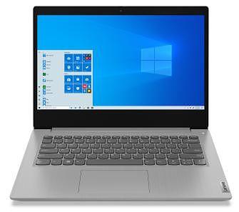 """Lenovo IdeaPad 3 14IIL05 14"""" Intel Core i5-1035G1 - 8GB RAM - 512GB Dysk - MX330 Grafika - Win10"""