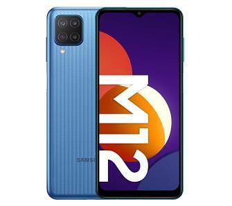 Samsung Galaxy M12 (niebieski)