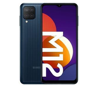 Samsung Galaxy M12 (czarny)