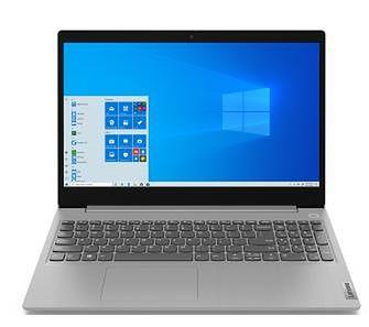 "Lenovo IdeaPad 3 15IIL05 15,6"" Intel Core i3-1005G1 - 12GB RAM - 256GB Dysk - Win10S"