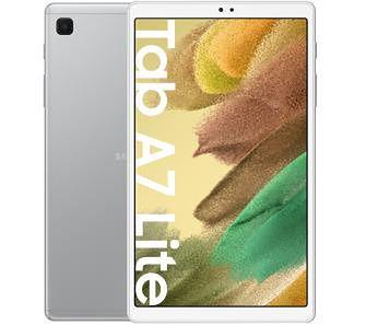 Samsung Galaxy Tab A7 Lite 32GB LTE SM-T225 (srebrny)