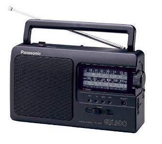 Panasonic RF-3500E