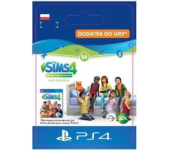 The Sims 4 - Pokój Dzieciaków DLC [kod aktywacyjny] PS4Dostęp po opłaceniu zakupu