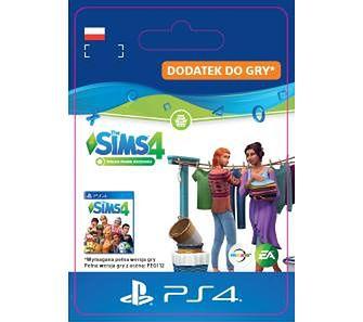 The Sims 4 - Wielkie Pranie DLC [kod aktywacyjny] PS4Dostęp po opłaceniu zakupu