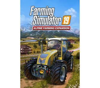 Farming Simulator 19 - Alpine Farming Expansion DLC [kod aktywacykny] Xbox OneDostęp po opłaceniu zakupu