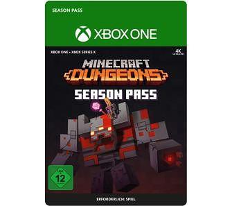 Minecraft Dungeons - season pass [kod aktywacyjny] Xbox OneDostęp po opłaceniu zakupu