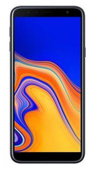 Smartfon Samsung Galaxy J4+ Dual SIM czarny (J415F)