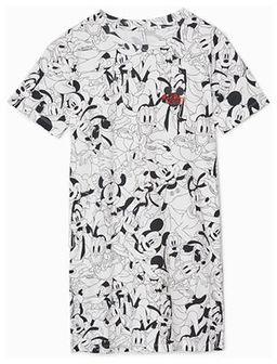 House - Sukienka t-shirtowa Disney - Wielobarwny