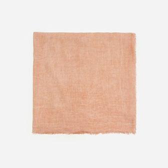 House - Wiskozowa apaszka - Różowy