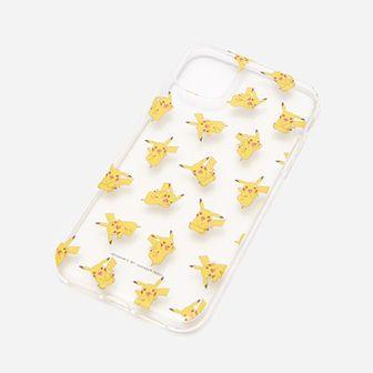 House - Case na telefon iPhone 11 Pokémon - Wielobarwny