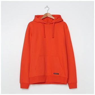 House - Bluza z kapturem basic - Czerwony