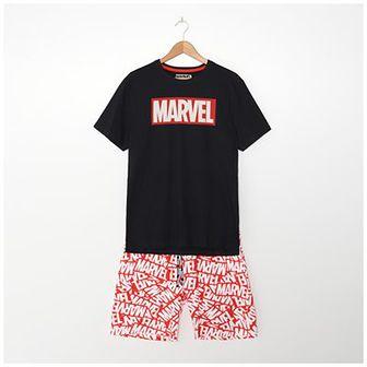 House - Dwuczęściowa piżama MARVEL - Wielobarwny