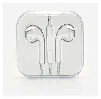 House - Słuchawki douszne - Srebrny
