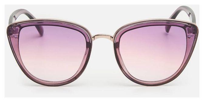 House - Okulary przeciwsłoneczne - Fioletowy