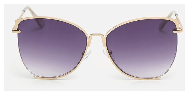 House - Okulary przeciwsłoneczne - Wielobarwny