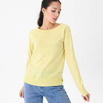 Sweter basic