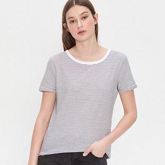 House - T-shirt basic - Paski