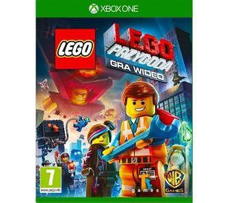LEGO Przygoda Gra Wideo Xbox One
