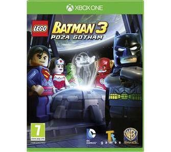 LEGO Batman 3: Poza Gotham Xbox One