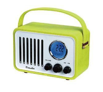 M-Audio LM-33 (zielony)