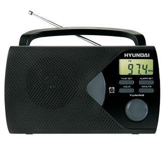 Hyundai PR 200B (czarny)